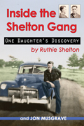 Inside the Shelton Gang book front cover